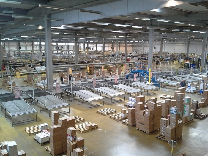 Union Coop opens major warehouse in Dubai