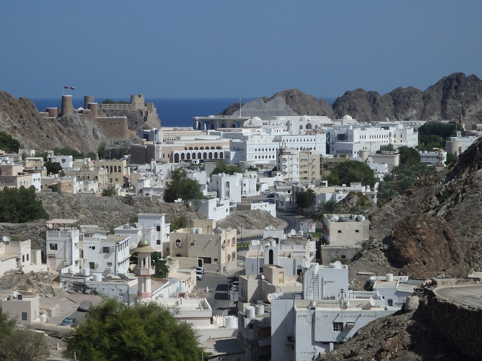 Oman to introduce 5% VAT in April