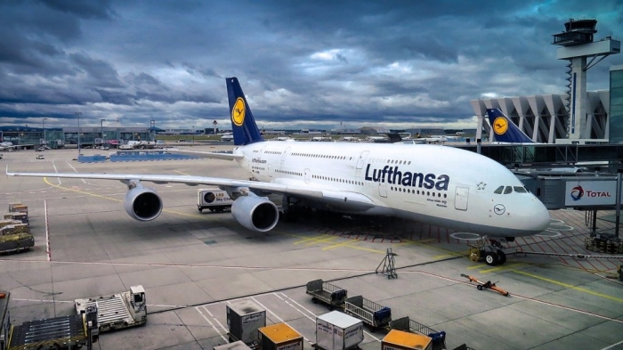 Lufthansa to increase Dubai flights by 30% as demand returns