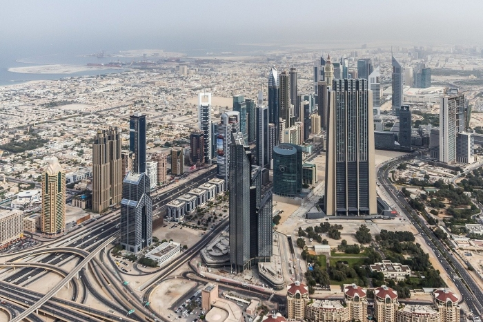 Number of foreign companies increases in UAE