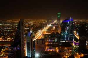 Saudi Arabia will no longer sign contracts with foreign companies that do not have a regional headquarters in the...