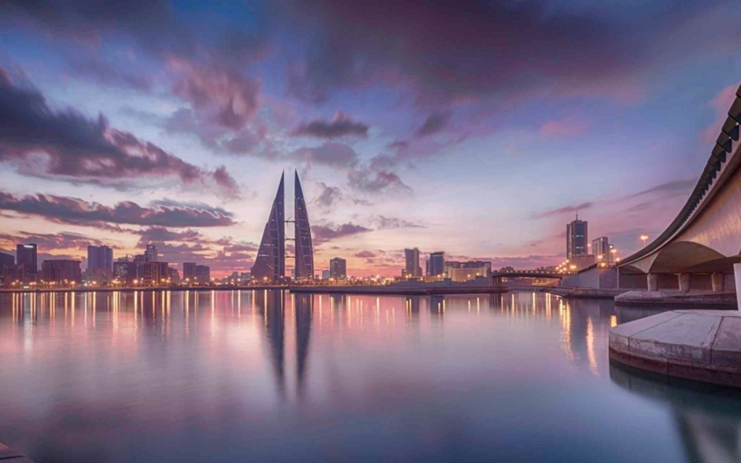 Bahrain construction sector to recover, set for 2.1pc growth
